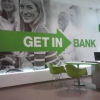 Komornik odwiedza Getin Noble Bank