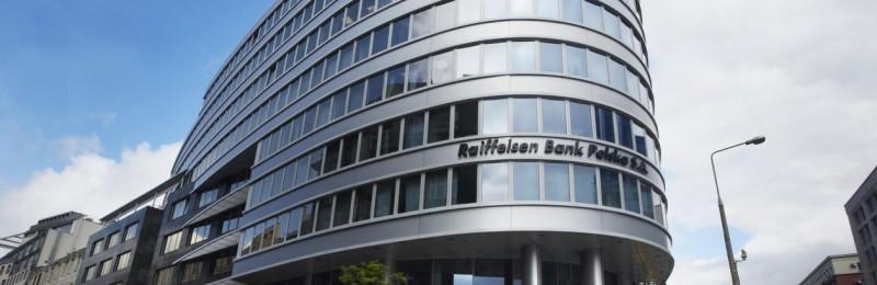 Raiffeisen BankRaiffeisen Polbank