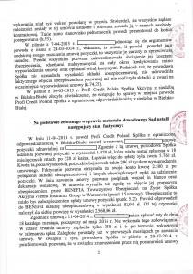 ProfiCredit - wyrok 3