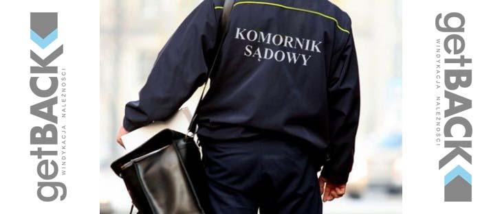 """Komornik Sądowy Kamil Pietrasik dorabia jako """"listonosz"""" na zlecenie firmy windykacyjnej GetBack S.A."""