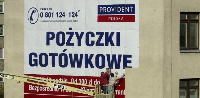 Postraszony Provident umarza dług na 7200zł