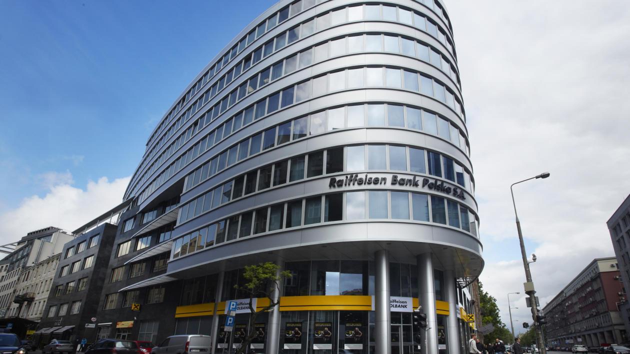 Umowa kredytu z Raiffeisen Bank nieważna – oddalone powództwo banku na 1 331 919,20zł