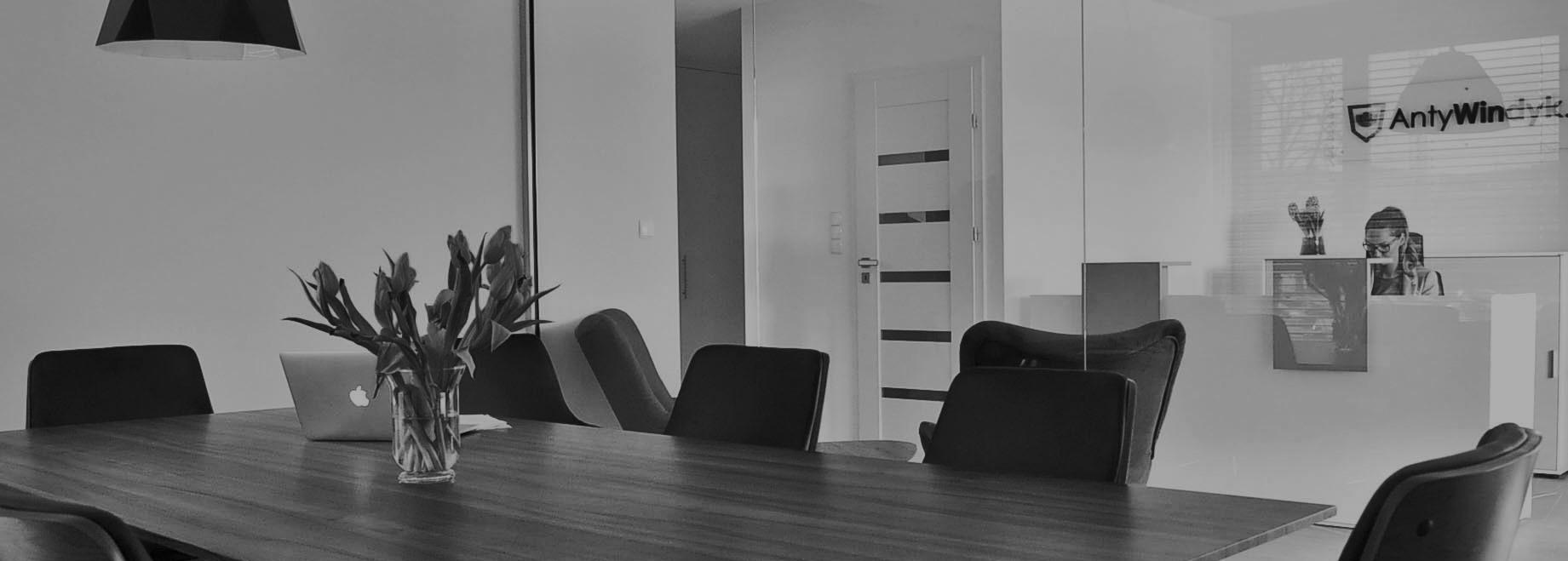 Kancelaria AntyWindyk – biuro