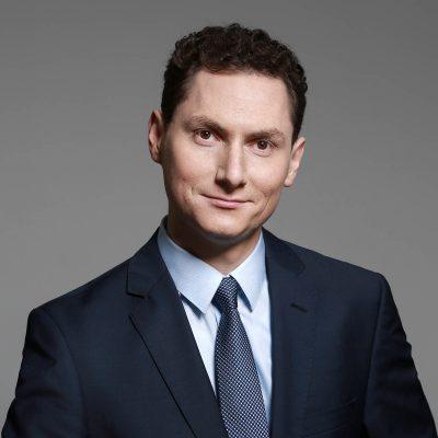 Piotr Soboń - Partner Zarządzający - Kancelaria AntyWindyk