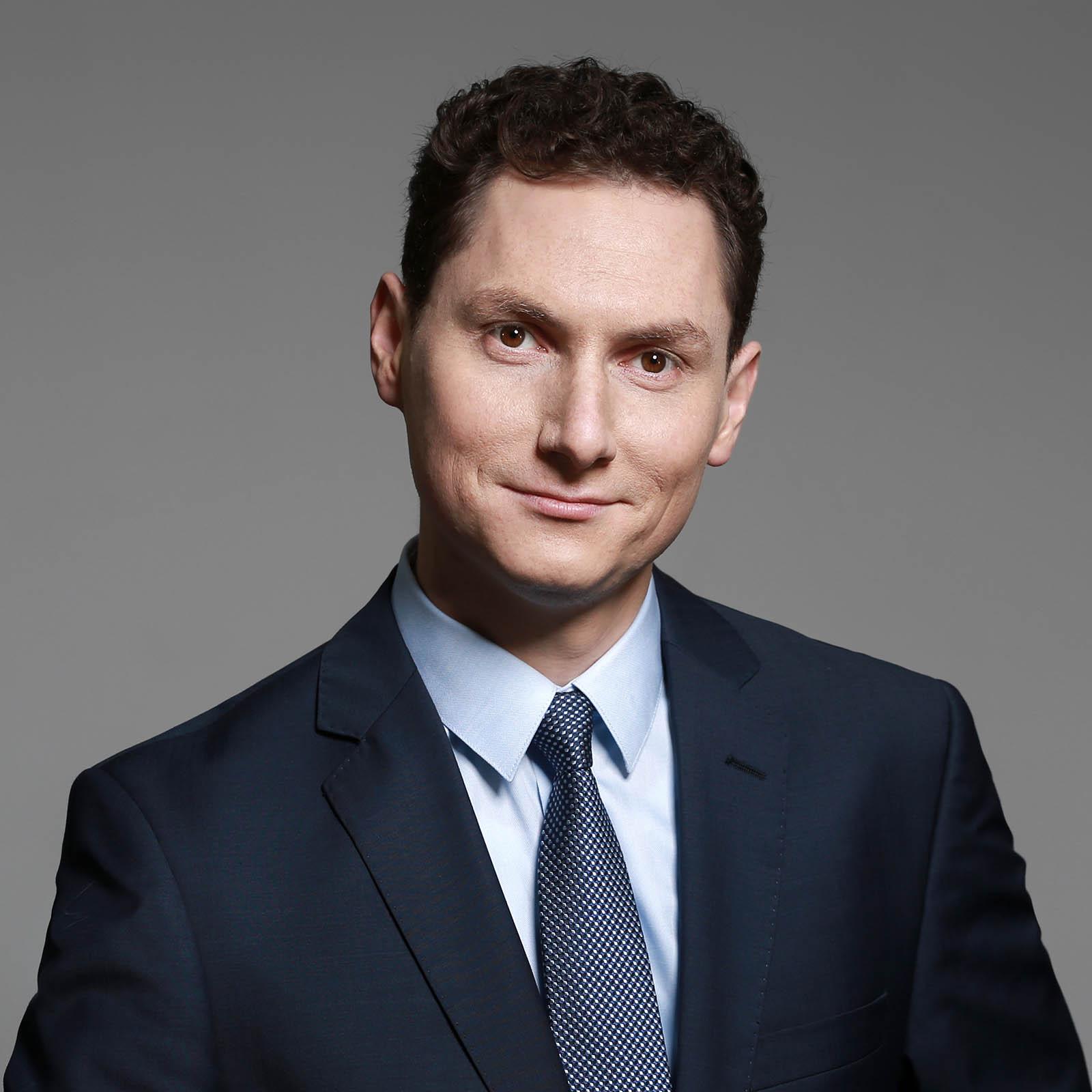 Piotr Soboń – Partner Zarządzający – Kancelaria AntyWindyk