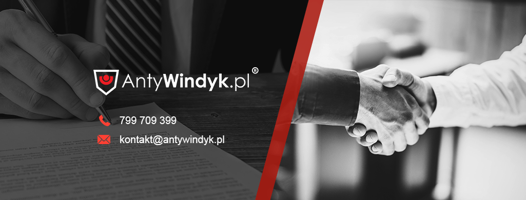 Cover - AntyWindyk
