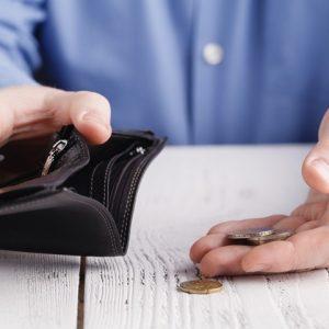 Upadłość konsumencka 2020 – oddłużenie upadłego