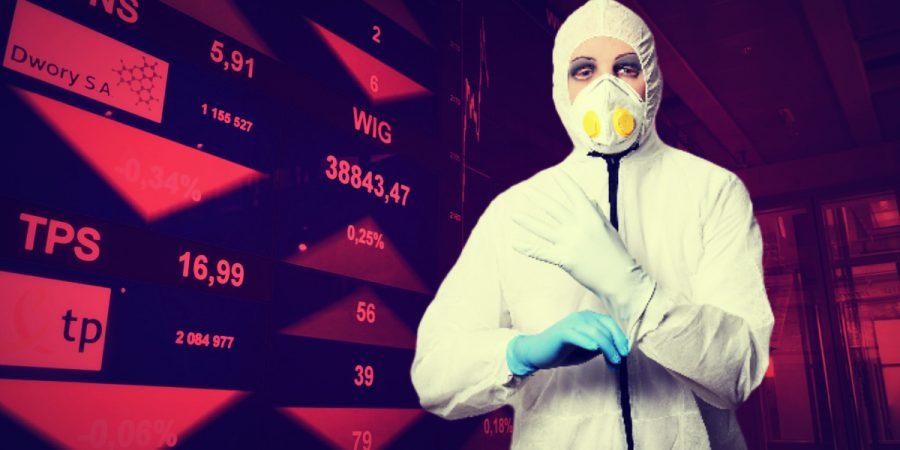 Problemy finansowe z powodu koronawirusa – co robić, a czego nie robić, aby nie zatonąć?