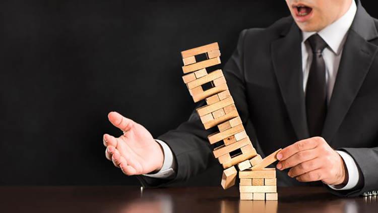 Upadłość przedsiębiorcy