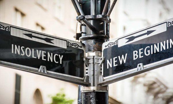 Upadłość transgraniczna szansą na nowy początek